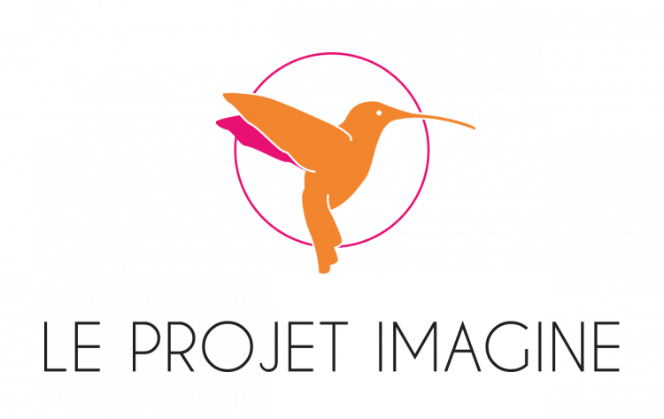 logo le projet imagine